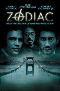 Affiche : Le Zodiaque