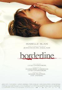 Affiche : Borderline