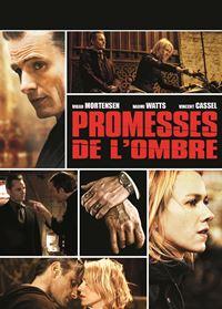 Affiche : Les promesses de l'ombre