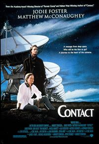 Affiche : Contact