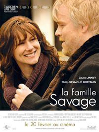 Affiche : La famille Savage