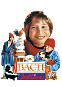 Affiche : Bach et Bottine