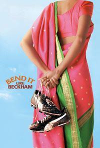 Affiche : Joue-la comme Beckham