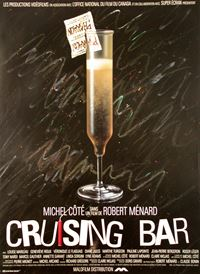 Affiche : Cruising bar