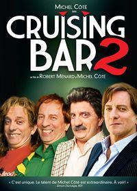 Affiche : Cruising bar 2