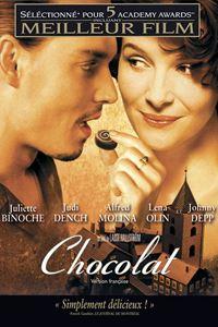 Affiche : Chocolat