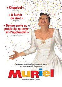 Affiche : Muriel