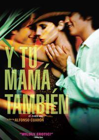 Affiche : Et ta mère aussi