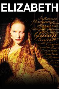 Affiche : Elizabeth