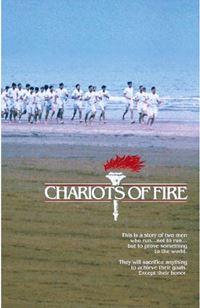 Affiche : Les chariots de feu