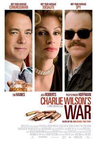 Affiche : Le combat de Charlie Wilson