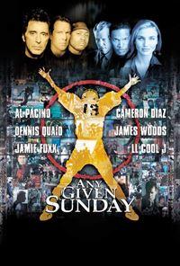 Affiche : Les héros du dimanche