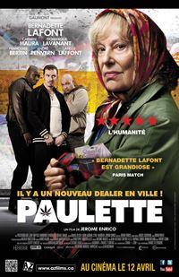 Affiche : Paulette