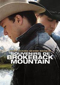 Affiche : Souvenirs de Brokeback Mountain