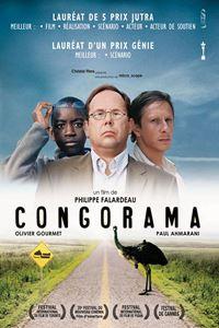 Affiche : Congorama
