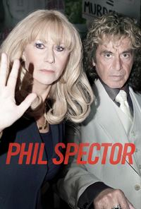 Affiche : Phil Spector