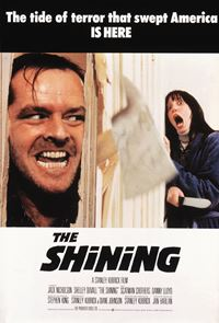 Affiche : Shining - L'enfant lumière