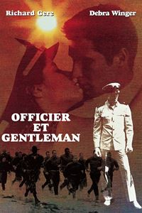 Affiche : Officier et gentleman