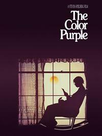 Affiche : La couleur pourpre