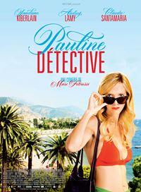 Affiche : Pauline détective