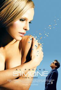 Affiche : Simone