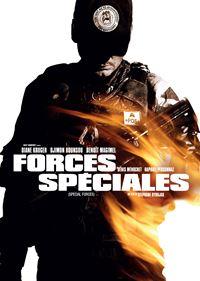 Affiche : Forces spéciales