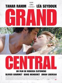 Affiche : Grand Central