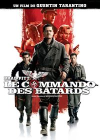 Affiche : Le commando des bâtards