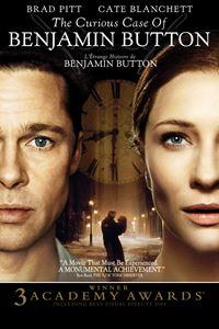 Affiche : L'étrange histoire de Benjamin Button
