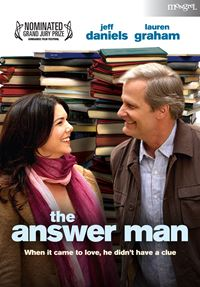 Affiche : The Answer Man