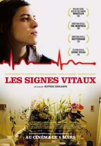 Affiche : Les signes vitaux