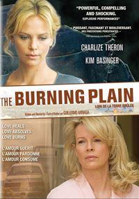 Affiche : Loin de la terre brûlée