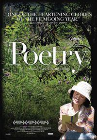 Affiche : Le poème