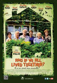 Affiche : Et si on vivait tous ensemble