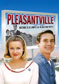 Affiche : Bienvenue à Pleasantville