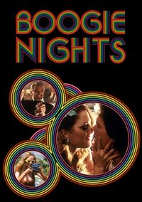 Affiche : Nuits endiablées