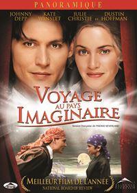 Affiche : Voyage au pays imaginaire