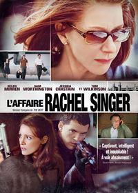 Affiche : L'affaire Rachel Singer