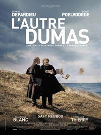 Affiche : L'autre Dumas