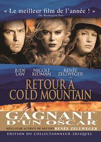 Affiche : Retour à Cold Mountain