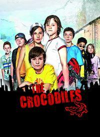 Affiche : Les Crocodiles frappent encore