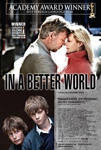 Affiche : Un monde meilleur