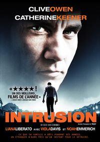 Affiche : Intrusion