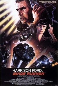 Affiche : Blade Runner
