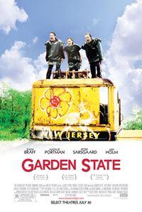 Affiche : Garden State
