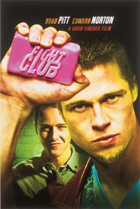 Affiche : Fight Club