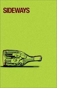 Affiche : À la dérive