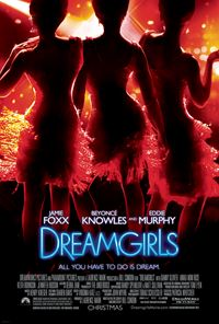 Affiche : Dreamgirls