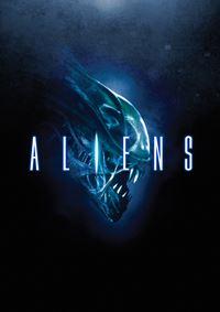 Affiche : Aliens 2, le retour