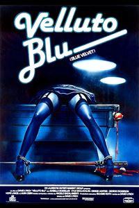 Affiche : Blue Velvet